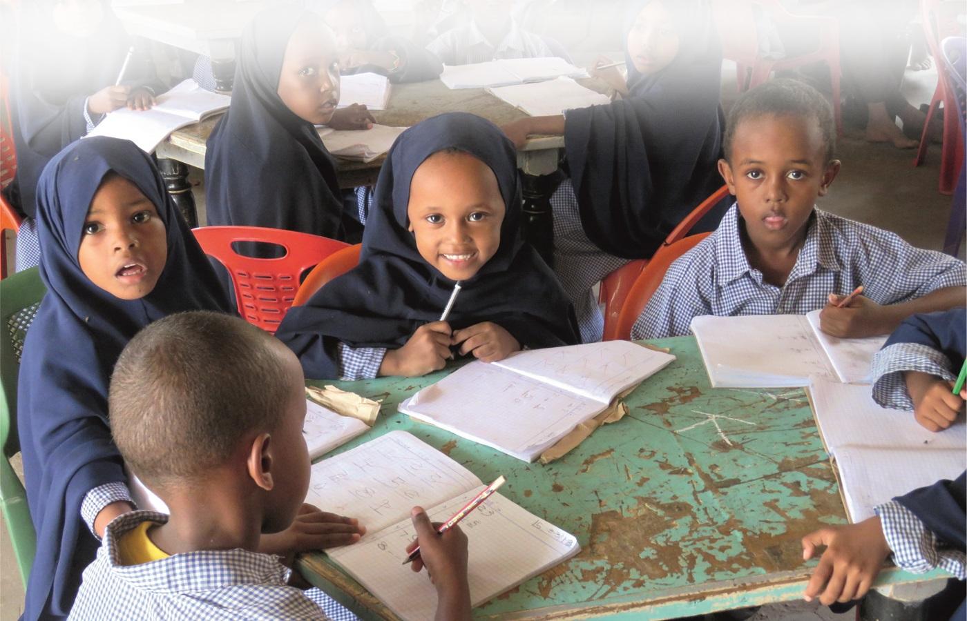 Educating Orphans