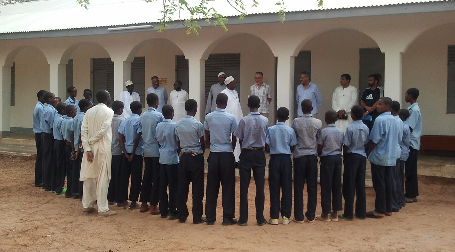 Vocational Leadership Training