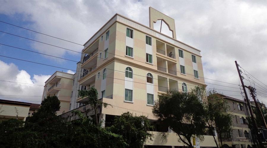 Waqf Rental Accommodation