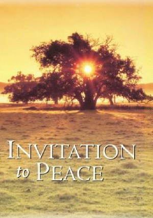 Invitation to Peace