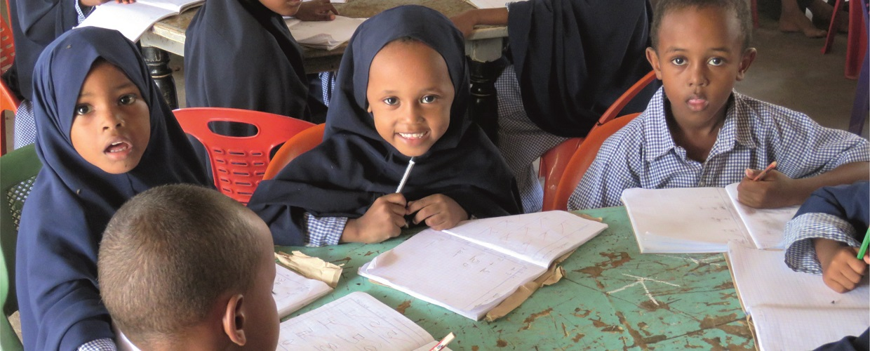 Orphans School